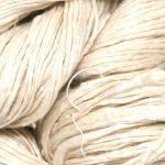 Silkegarn ren mulberry farge 11-4603-utsnitt