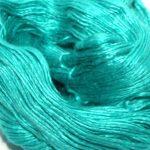 Mulberry silke garn her i fargen 15-5519