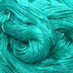 Mulberry silke garn her i fargen 16-5533