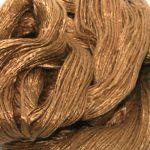 Mulberry silke garn her i fargen 17-1125