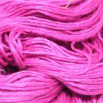 Mulberry silke garn her i fargen 17-2364