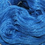 Mulberry silke garn her i fargen 17-4041