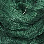 Mulberry silke garn her i fargen 18-0317