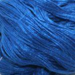 Mulberry silke garn her i fargen 18-4148