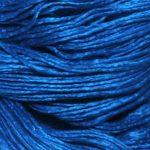 Mulberry silke garn her i fargen 18-4528