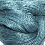Mulberry silke garn her i fargen 18-4711