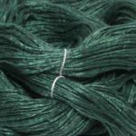 Mulberry silke garn her i fargen 18-6011