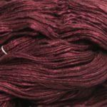 Mulberry silke garn her i fargen 19-1218