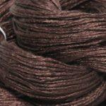 Mulberry silke garn her i fargen 19-1522