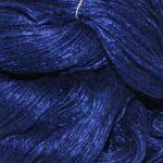 Mulberry silke garn her i fargen 19-3938