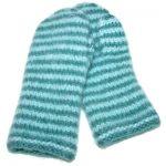 Gratis strikkeoppskrift på tovavottene varme hender.