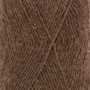drops-fabel-300-brun-sokkegarn