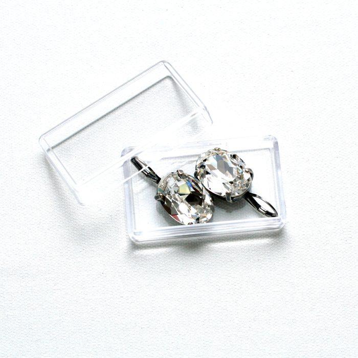 pees-swarovski-element-dame-oredobber-crystal-eske