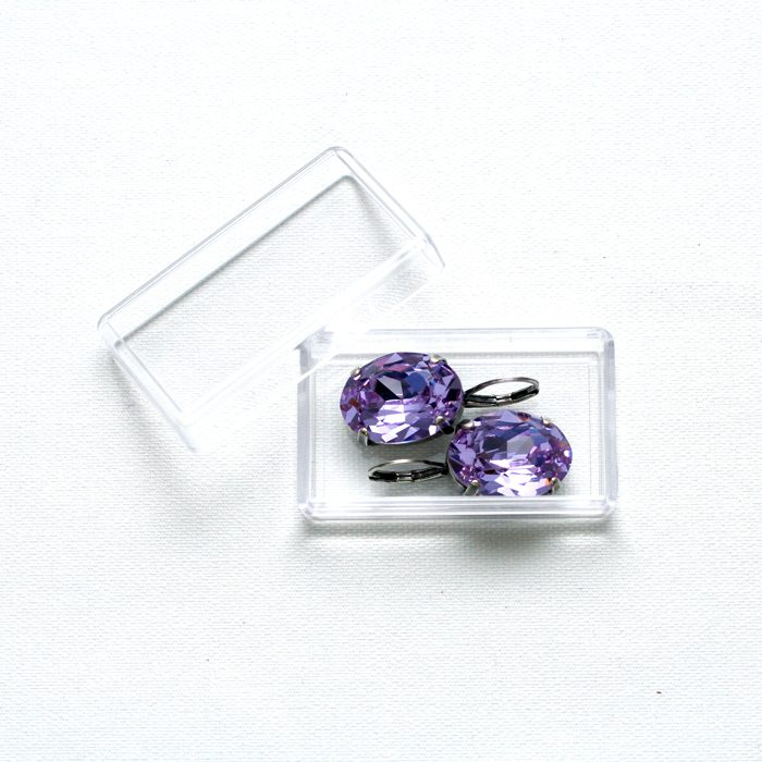pees-swarovski-element-dame-oredobber-violett-eske