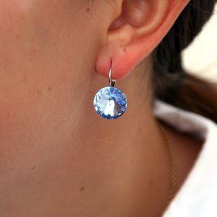 pees-swarovski-element-dame-oredobber-light-saphire-happyknitting
