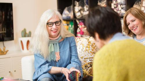 magda-og-bente designere i happyknitting