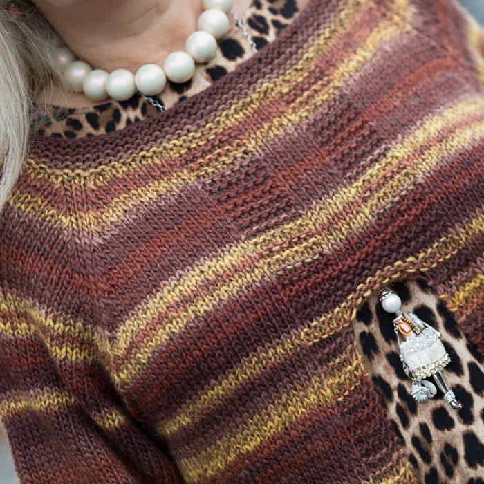 lang-genserjakke-drops-big-merino-shoppingqueen garnpakke strikke damejakke