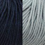 Kremke Bebe soft wash. Her i fargene 10 marine og 07 lys blå.