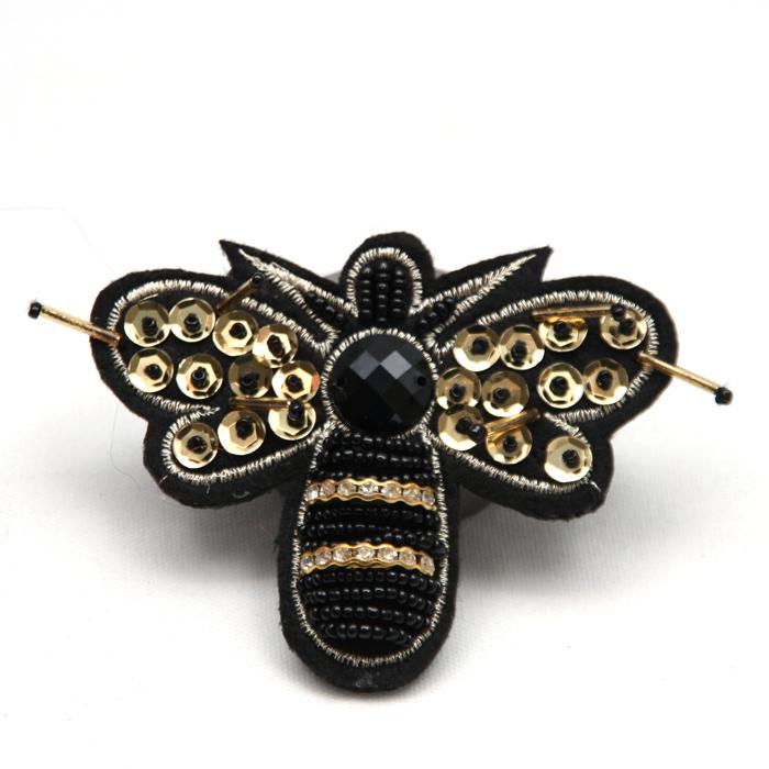 b442df2e896 Limited Bee - pynt til sko eller klær - Happy Knitting AS