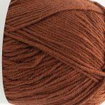 Kremke garn Summer in kashmir farge 10 brun.