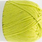 Kremke garn Summer in kashmir farge 16 kiwi..